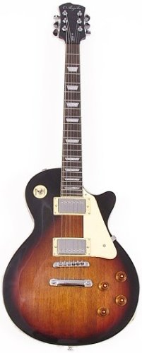 Agile AL-2000 Les Paul Copy