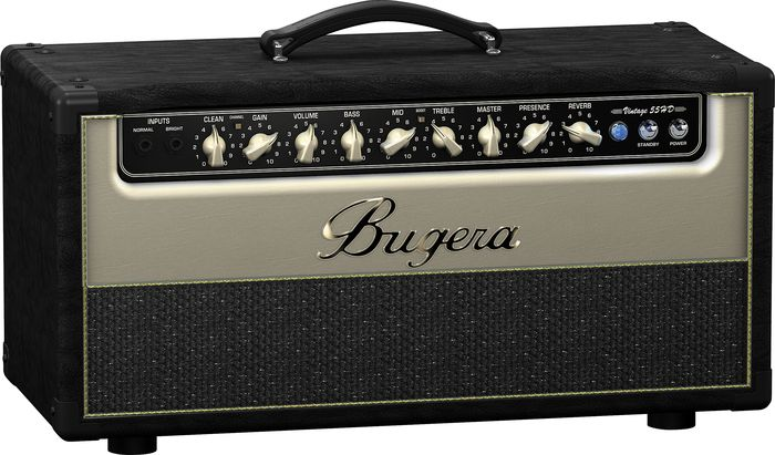 Bugera V55HD Tube Amp Head