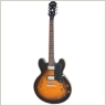 Epiphone Dot - Sunburst