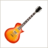 EC256 Cherry Sunburst