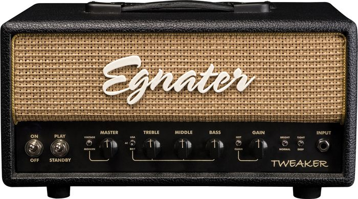 Egnater Tweaker Tube Amp Head