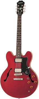 Epiphone Dot Semi Hollow Body Guitar