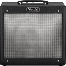 Fender Pro Junior III Tube Amp