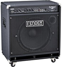Fender Rumble 150 Bass Combo Amp