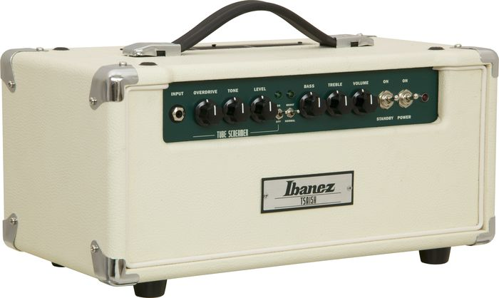 Ibanez TSA15H Tube Screamer Amp Head