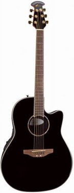 Ovation Celebrity CC28 Acoustic Electric Guitar