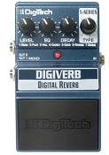 Cheap Reverb Pedal