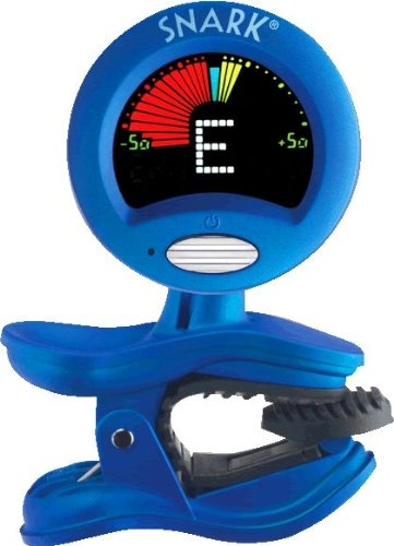 Snark SN-1 Clip On Guitar Tuner