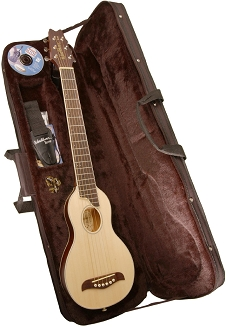 Washburn Rover RO10 Travel Acoustic Guitar