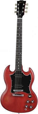 Gibson Faded SG Special Electric Guitar