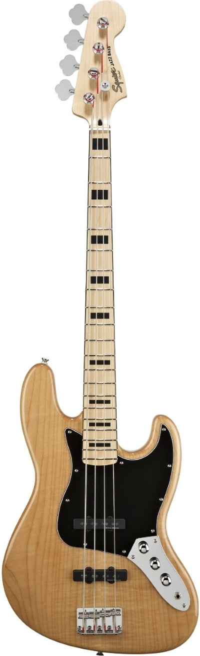 Squier Vintage Modified Jazz Bass 70s