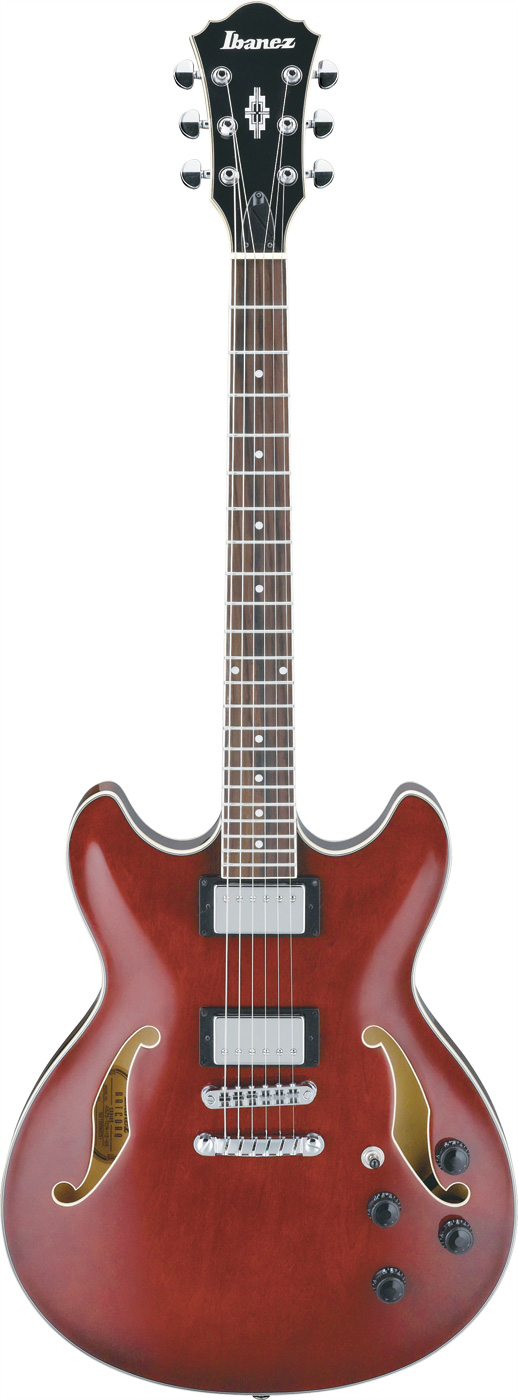 Ibanez AS73 Semi Hollow Body Guitar
