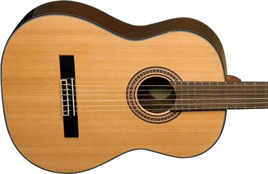 cheap classical guitar