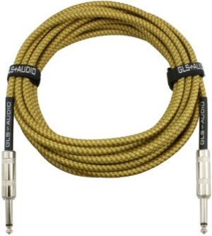 GLS straight guitar cable