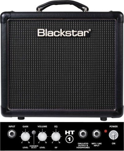 Blackstar HT-1R Tube Amp