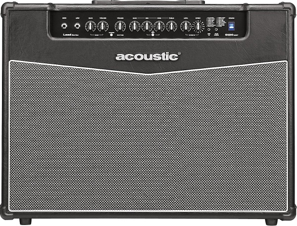 Acoustic Lead Guitar Series G120 DSP