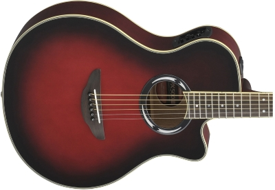 4 Cheap Acoustic Electric Guitars With Glowing User Reviews