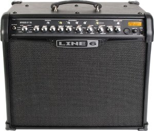 solid state combo amp