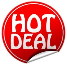 hot guitar deals