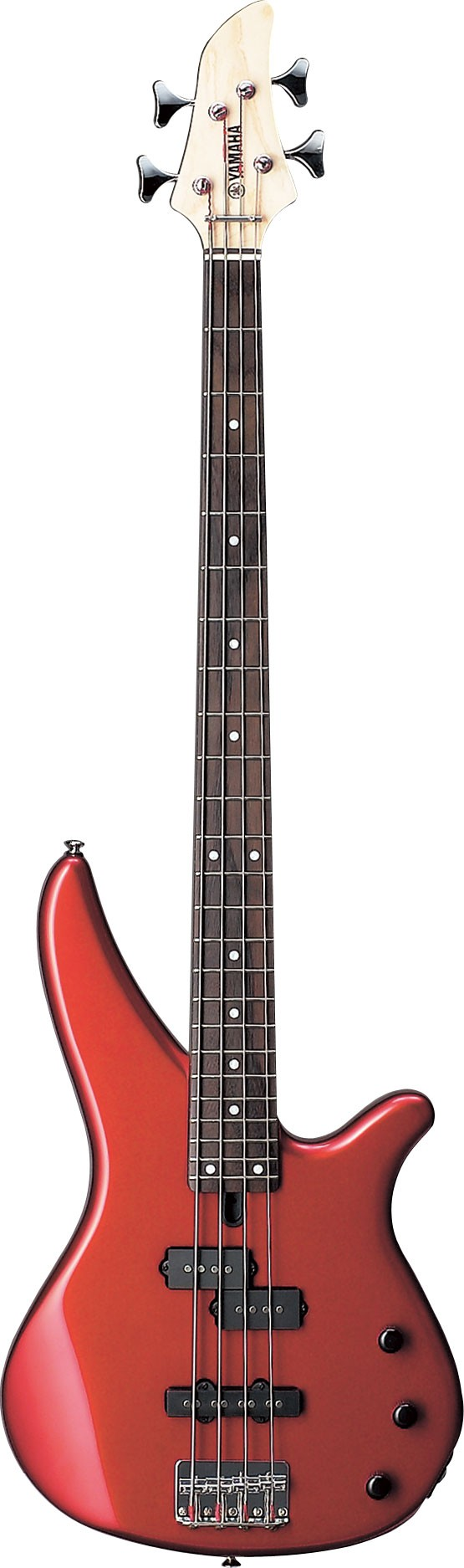 Yamaha RBX170 four string bass